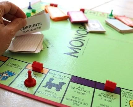 A Sassenage, la gestion des emprunts toxiques, et de la dette qui l'accompagne, est épinglée par les magistrats financiers.