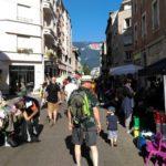 Annulations de vide-greniers: l'Union de quartier Berriat-Saint-Bruno-Europole s'interroge