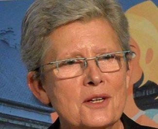 La ministre déléguée Geneviève Darrieussecq en visite de soutien à l'École des pupilles de l'air le 13 septembre