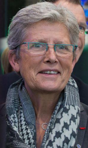 Geneviève Darrieussecq. DR