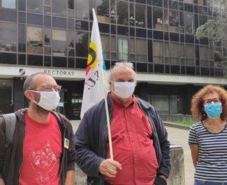 """Académie de Grenoble : une rentrée qui n'a rien de """"normale"""" aux yeux des syndicats"""