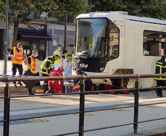 Quelle suites techniques après l'accident survenu sur la ligne E à Grenoble mercredi 2 septembre ?