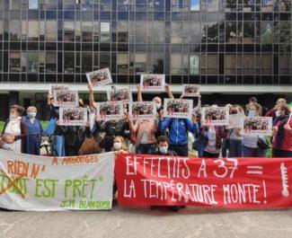 Après un retour du Rectorat de Grenoble, le lycée Argouges ne décolère pas