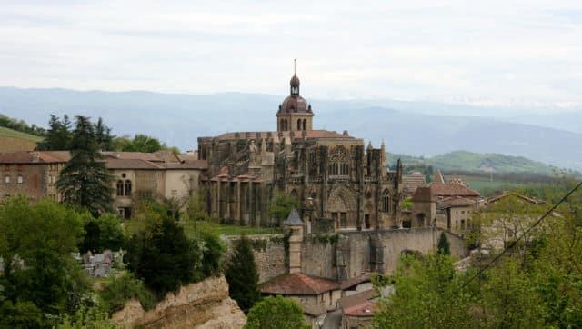 Saint-Antoine l'Abbaye. CC BY-SA 3.0