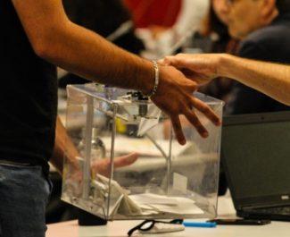 Une élection de plus alors que le choc des métropolitaines n'est pas encore passé © Laure Gicquel