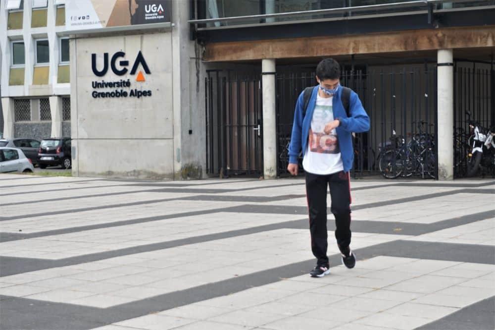 L'Université Grenoble-Alpes fière de ses résultats au classement thématique de Shanghai 2021