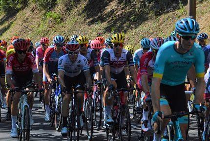 Une Tour de France 2020