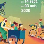 """Nouvelle édition du rendez-vous """"Faites du vélo"""" du 14 septembre au 3 octobre 2020"""