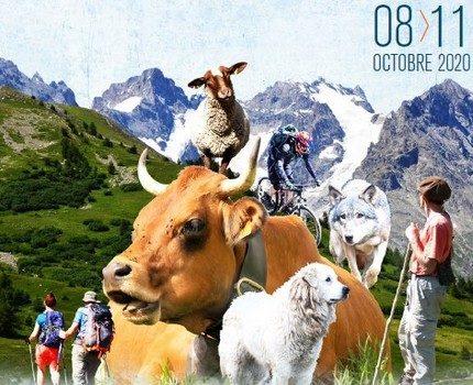 Projections et expositions à l'occasion du Festival Pastoralismes et grands espaces du 8 au 11 octobre