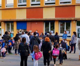 """Pont-de-Claix communique sur une rentrée scolaire placée sous le signe de la """"nouveauté"""""""
