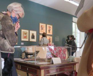Exposition Jean-Baptise Carpeaux au musée Hébert de Grenoble. © Tim Buisson – Place Gre'net
