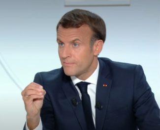 Emmanuel Macron à Saint-Égrève le 2 avril pour une visite consacrée à l'autisme