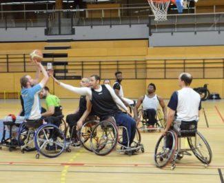 Quatre sites isérois sélectionnés comme centre de préparation au Jeux Olympiques et Paralympiques