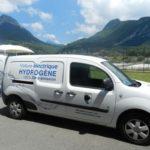 """Deux appels à projets """"hydrogène"""" relayés en Isère dans le cadre du Plan de relance"""