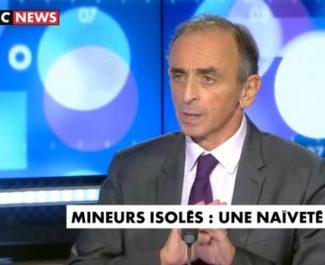 """Porter plainte contre Éric Zemmour? Jean-Pierre Barbier moque """"un piège béant"""" de son opposition"""