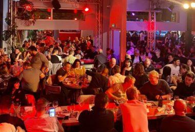 Seyssinet-Pariset : la covid-19 a eu raison du Shag Café.Le Shag Café a fermé définitivement ses portes fin cotobre. © Photo DR