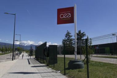 CEA Grenoble, Quartier Presqu'île, Grenoble© Chloé Ponset - Place Gre'net