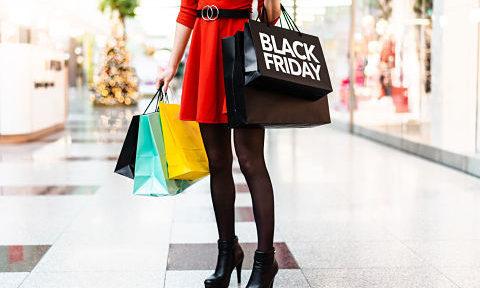 COUV Shopping Black Friday, photo libre de droit de Picjumbo