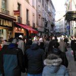Les manifestations devront éviter le centre-ville de Grenoble à compter du samedi 28 novembre
