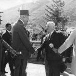 Grenoble commémore sa Croix de la Libération jeudi 5 novembre en comité réduit
