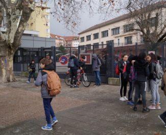 À Grenoble, la Journée du refus de l'échec scolaire du vendredi 27 novembre se déroule sur Zoom