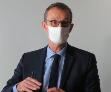 Le procureur plaide pour des stages de responsabilisation.© Tim Buisson – Place Gre'net