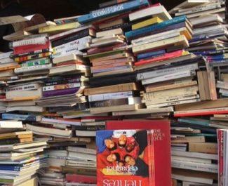 """Le festival Livres à vous ouvre son """"répondeur"""" aux lecteurs du Pays Voironnais"""