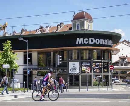 La Fondation McDonald organise ses Journées pour soutenir la Maison des parents du CHU de Grenoble