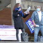 Nouvelle grève dans les écoles de Grenoble: Municipalité et syndicats écrivent aux parents d'élèves
