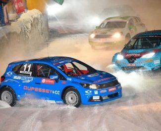 Le Trophée Andros se maintient, et revient en Isère pour une épreuve en janvier 2021