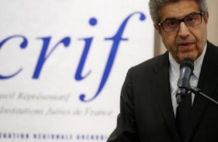 A Grenoble, le Crif réclame à la Ville et à la Métropole le remboursement des subventions versées au CCIF.