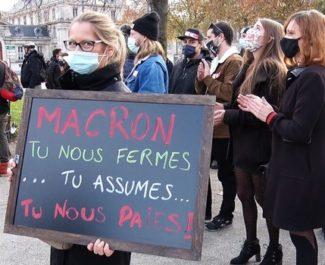 Près de 118 millions d'euros consacrés au Fonds de solidarité en Isère entre mars et septembre 2020