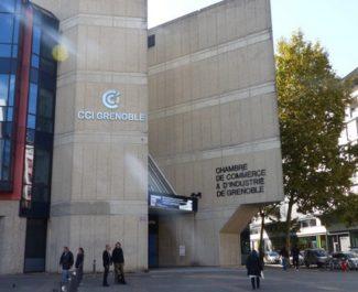 La CCI de Grenoble décerne ses Trophées de l'économie et ses Innotrophées 2020