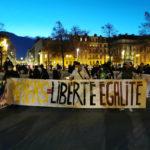 Journée des migrants. © Joël Kermabon - Place Gre'net