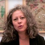 Éliane Baracetti en 2012. Capture d'écran
