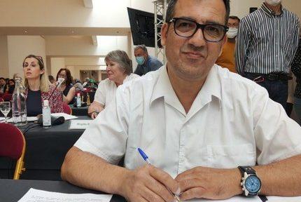 Le syndicat FO de la Ville de Grenoble affirme son soutien à Chérif Boutafa
