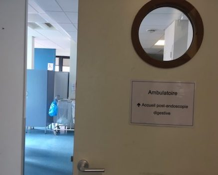 La Métropole de Grenoble a enclenché le processus d'évaluation financière de la clinique mutualiste. En vue : la préemption ?