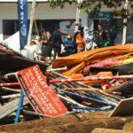Plus de 7 tonnes de déchets ramassées à l'occasion de la campagne Mountain Days 2020