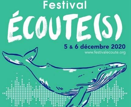 Après deux annulations, le festival Écoute(s) donne rendez-vous sur les ondes les 5 et 6 décembre