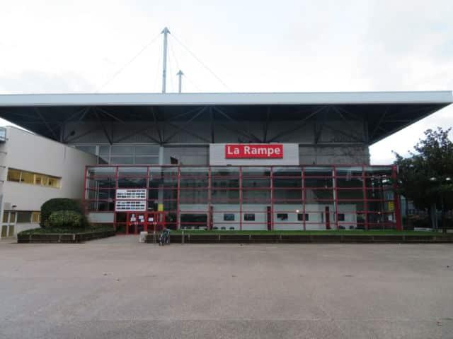 La salle de spectacles La Rampe propose 36 spectacles pour la saison 2021 - 2022. © Tim Buisson – Place Gre'net