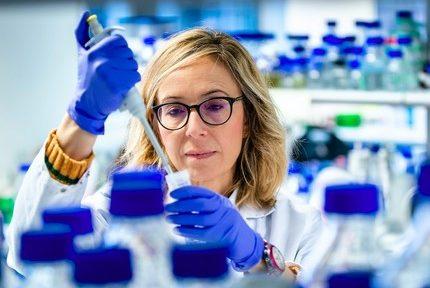 """Une """"nouvelle étape"""" dans la connaissance d'Alzheimer grâce au Synchrotron de Grenoble"""