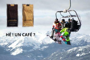 Ski cafè.  © Piccolo