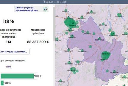 La liste des entreprises lauréates des fonds de soutien du plan France Relance s'allonge en Isère
