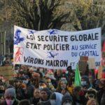 """Manifestation à Grenoble """"contre les lois liberticides et la précarité"""" samedi 5 décembre"""