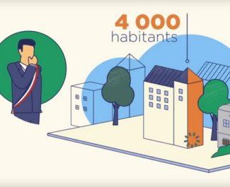 Quatorze communes iséroises intégrées dans le programme Petites villes de demain
