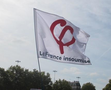 Des insoumis refusent de figurer aux côtés de socialistes au sein du Printemps Isérois. DR