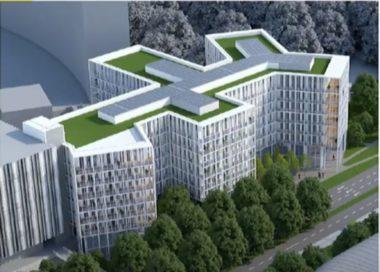 Le futur siège de la Métropole de Grenoble continue de faire débat et diviser les élus communautaires -