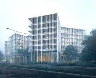 A Grenoble, la rénovation du siège de la Métropole est confiée à un cabinet autrichien. Après discussions et négociations et au forceps.