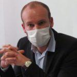 A Grenoble, le président du Smmag réagit à la lettre ouverte d'Eric Piolle l'enjoignant à accélerer la lutte contre la pollution de l'air.