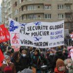 """Nouvelle manifestation contre les lois """"liberticides"""" samedi 30 janvier à Grenoble"""